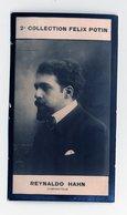 2e Collection Felix Potin - Ca 1920 - REAL PHOTO - Reynaldo Hahn, Compositeur - Félix Potin