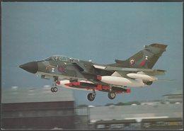 Panavia Tornado GR.1 XX947 - Charles Skilton Postcard - 1946-....: Modern Era