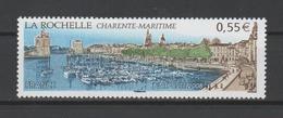 FRANCE / 2008 / Y&T N° 4172 ** : La Rochelle - Gomme D'origine Intacte - Ungebraucht