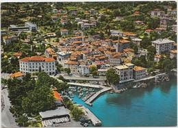 LOVRAN, Croatia, Aerial View, Unused Postcard [21230] - Croatia