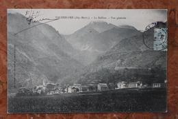 VALDEBLORE (06) - LA BOLLINE - VUE GENERALE - Autres Communes
