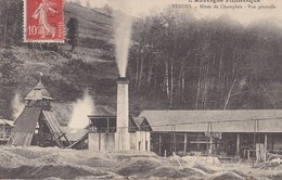 VENDES Mines De Champleix - Autres Communes