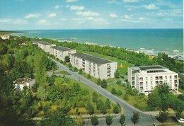Eforie - Vedere Spre Mare -  Blick Auf Das Meer.   Romania   # 07627 - Romania