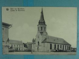 Kerk Van Bornem Eglise De Bornem - Bornem
