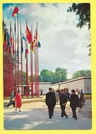 EXPOSITION UNIVERSELLE DE BRUXELLES 1958 PAVILLON DE L'ITALIE - Universal Exhibitions