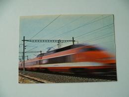 TRAIN TGV - Trains