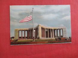 Belgium > Luxembourg > Bastogne Memorial Aux Americans > Ref 2978 - Bastogne