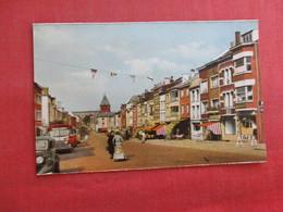 Belgium > Luxembourg > Bastogne  La Grand Rue > Ref 2978 - Bastogne
