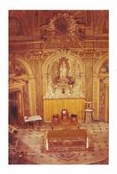 Paris V, Chapelle De La Rue Lhomond, Autel, Vierge à L'Enfant (Séminaire Du Saint-Esprit, Pères Missionnaires Spiritains - Lieux