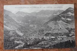 VALDEBLORE LA BOLLINE (06) - VUE GENERALE - Autres Communes