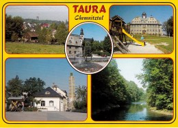 Taura, Chemnitztal, Germany Unused - Chemnitz