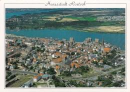 Hansestadt Rostock, Germany Unused - Rostock