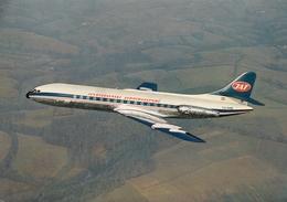 JAT Yugoslav Airlines Caravelle SE 210 - 1946-....: Moderne