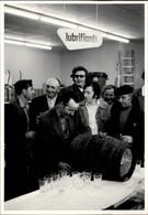 29 - QUIMPERLE - Inauguration Coopérative Bretagne - 1974 - Photo LE CAM - Quimperlé