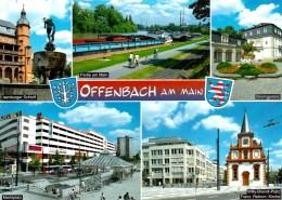 Offenbach Am Main, Germany Unused - Offenbach