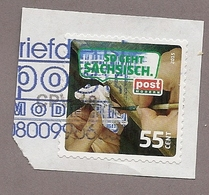 Privatpost -  PostModern - So Geht Sächsisch - BRD
