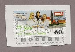 Privatpost -  PostModern - Die Sächsischen Weinhoheiten 2015/16 - BRD