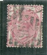 /// GRANDE BRETAGNE ///  N° 51 Côte 40€ Three Pence - 1840-1901 (Victoria)