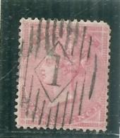 /// GRANDE BRETAGNE ///  N° 16 Four Pence Côte 350€ - 1840-1901 (Victoria)
