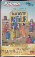 Raconte Moi La Bible - Video Tapes (VHS)