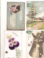 Lo(t De 140 Cartes  Fete Et Voeux - 100 - 499 Karten