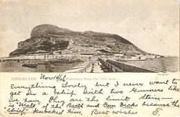 Gibraltar - Gibilterra