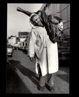 37 - TOURS - Chevillard - Métiers - 1986 - Photo BOURGEOIS - Tours