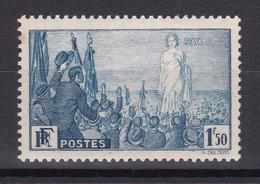 D104/ N° 328 NEUF** COTE 40€ - Frankreich