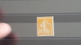 LOT 400853 TIMBRE DE FRANCE NEUF** N°141 VALEUR 40 EUROS - France
