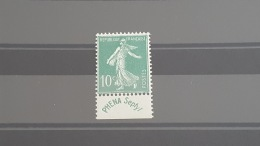 LOT 400864 TIMBRE DE FRANCE NEUF** N°188 VALEUR 65 EUROS - France