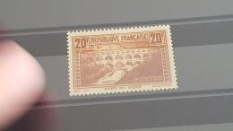 LOT 400904 TIMBRE DE FRANCE NEUF** N°262  VALEUR 550 EUROS - Unused Stamps