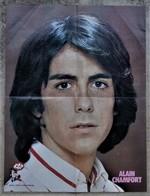 Alain Chamfort  Poster Issu De PODIUM - Posters