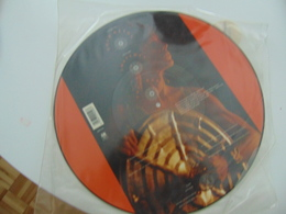 Dio- Hungry For Heaven/King Of Rock & Roll (shaped Picture Disc - Special Formats