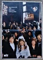 Lot  Sheila Et Ringo  13 Fevrier 1973 Issu De  HIT Et  Salut Les Copains - Posters