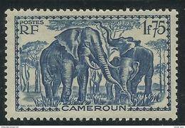 CAMEROUN 1939 YT 184** SANS TRACE DE CHARNIERE - Neufs