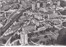 Berlin  - Hansaviertel Errichtet Zur Internationalen Bauausstellung Berlin 1957 -  (86000-183) - Germania
