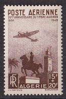 Algérie N13**P.A - Algeria (1924-1962)