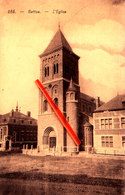 BATTICE - L'Eglise - Herve