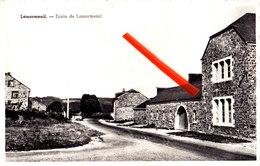 LAMORMENIL - Ecole De Lamormenil - Manhay