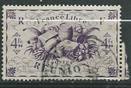 Réunion   - Yvert N°  243  Oblitéré -   Aab 16317 - Réunion (1852-1975)