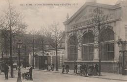 75015 - L'Usine Thibouville Lamy Et Cie - Distretto: 15