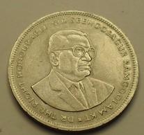 1991 - Maurice - Mauritius - Republic - 5 RUPEES - KM 56 - Mauritius