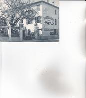CPA 83 LE LUC ,Hostellerie Du Parc. ( CPM De 10 X 15) 1954. - Le Luc