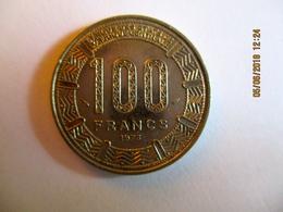Cameroon: 100 Francs 1975 - Cameroon