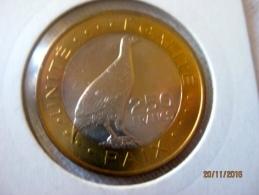 Djibouti 250 Francs Djibouti 2012 - Djibouti