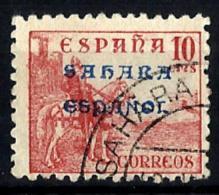 Sahara Nº 51 En Usado - Sahara Español