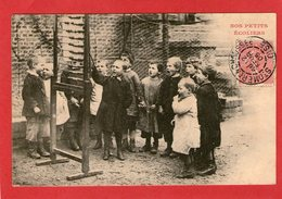 Nos Petits Ecoliers - 1905 - - Otros Municipios