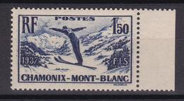 D105/ N° 334 NEUF** COTE 16€ - Frankreich