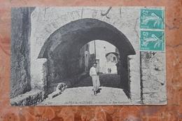 GORBIO (06) - RUE GARIBALDI - Francia