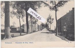 Tienen, Thienen, Tirlemont,Chaussée De Huy, Bost, Collectors Item!!! - Tienen
